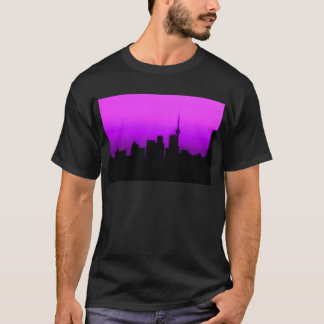 Toronto-Skyline T-Shirt