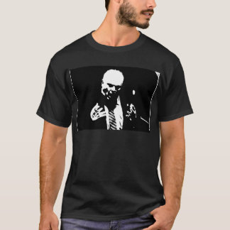 Toronto-Sprungs-rauchender Bürgermeister Rob Ford T-Shirt