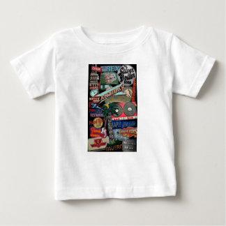 Toronto-Zeichen Baby T-shirt