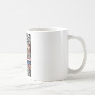 Toronto-Zeichen Kaffeetasse
