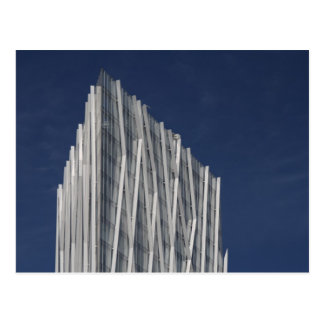 Torre Diagonale 00, Barcelona Postkarte
