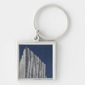 Torre Diagonale 00, Barcelona Schlüsselanhänger