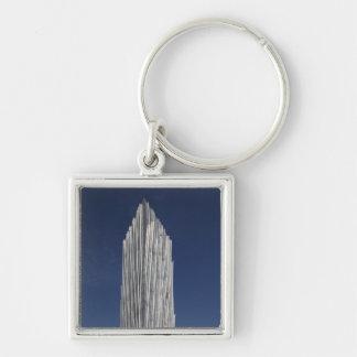 Torre Diagonale 00 Schlüsselanhänger