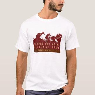 Torres Del Paine-T-Shirt T-Shirt