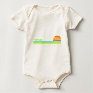 Tortola Baby Strampler
