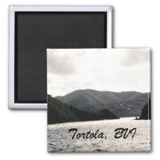 Tortola, BVI Magnete