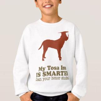 Tosa Inu Sweatshirt