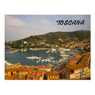 Toskana-Postkarten Postkarten