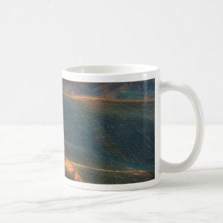 Toskana Zypresse Kaffeetasse