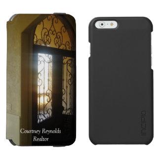 Toskanischer Eintritt Incipio iPhone 6 Incipio Watson™ iPhone 6 Geldbörsen Hülle