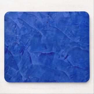 Toskanisches blaues Imitat-Ende 2,0 Mauspads