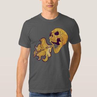 Tot aber lebendig hemd