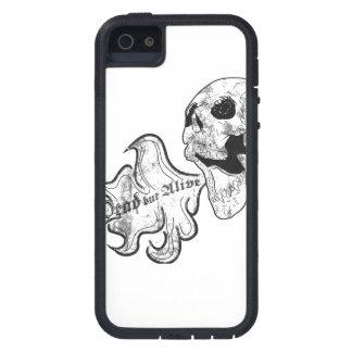 Tot aber lebendig iPhone 5 etui
