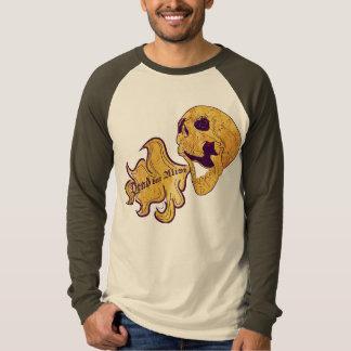 Tot aber lebendig shirts