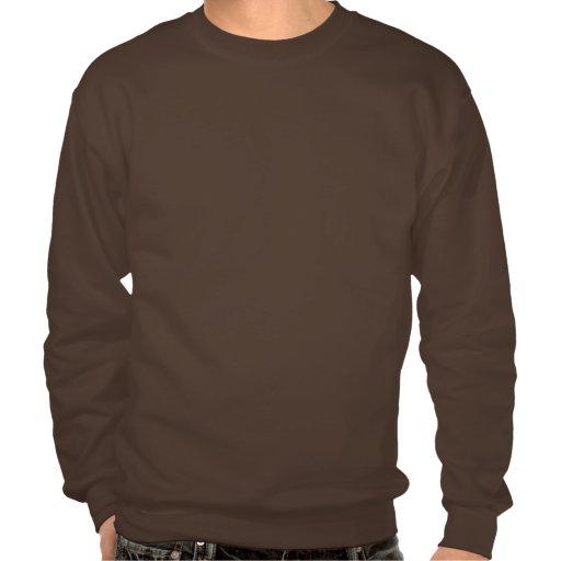 Tot aber lebendig sweatshirts