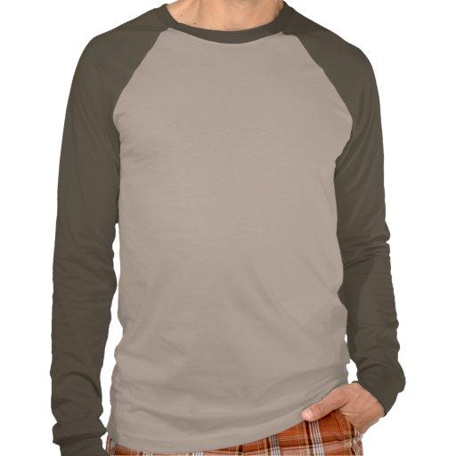 Tot aber lebendig t-shirt