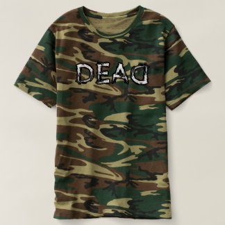 Tot (Camouflage) T-shirt