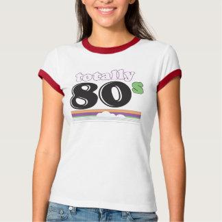 Total 80er T - Shirt