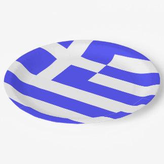 Flagge Von Griechenland Kchenaccessoires  Zazzlede