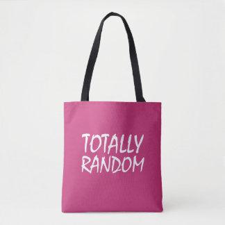 Total gelegentliche Tasche