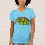 Total krass - 80er Retro Tshirts