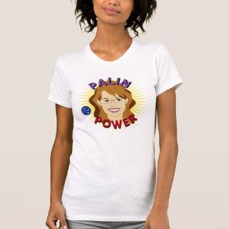 "Total niedlicher Power Sarahs Palin ""Palin "" T-Shirt"
