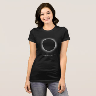 Totale Finsternis, Hopkinsville, KY T-Shirt