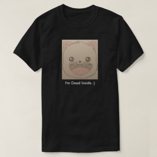 Tote nach innen T-Shirt