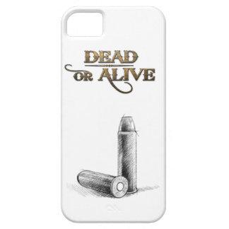 Tote oder lebendige Kugeln iPhone 5 Schutzhüllen
