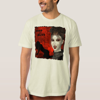 Tote sind - Bio T - Shirt lebendig