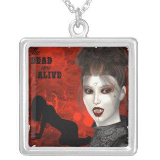 Tote sind - Halskette lebendig
