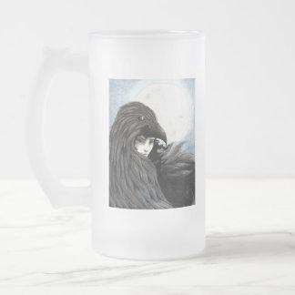 Totemic Hecate Trinkbehälter Mattglas Bierglas