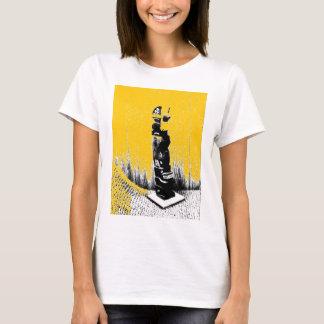 Totempfahl T-Shirt