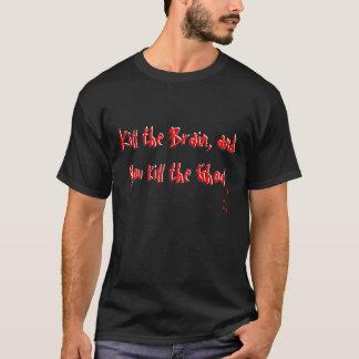 Töten Sie den Ghoul T-Shirt