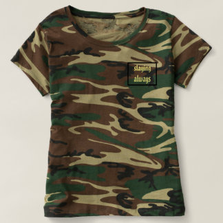 TÖTEN Sie IMMER \ \ TMS T-Stück T-shirt