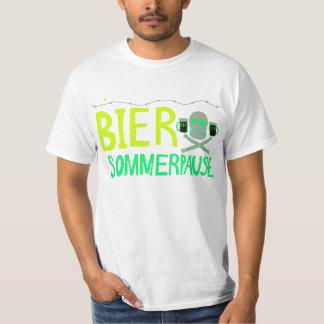 Totenbahre, wir lieben Dich! T-Shirt