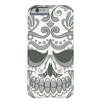 Totenkopf Case für IPhone 6 Barely There iPhone 6 Hülle