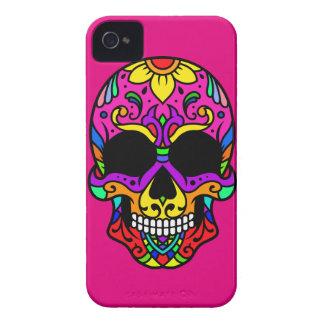 Totenkopf Skull Case-Mate iPhone 4 Hülle