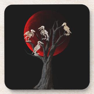 Toter Baum Getränkeuntersetzer