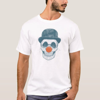 Toter Clown T-Shirt