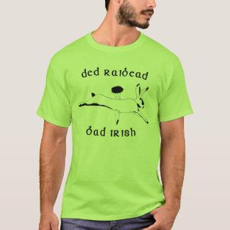 totes Kaninchen T-Shirt