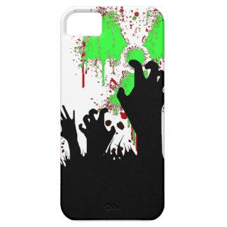 Totes Steigen iPhone 5 Case