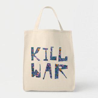 Tötungs-Krieg Tragetasche