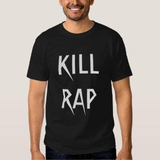 TÖTUNGS-RAP T-Shirts