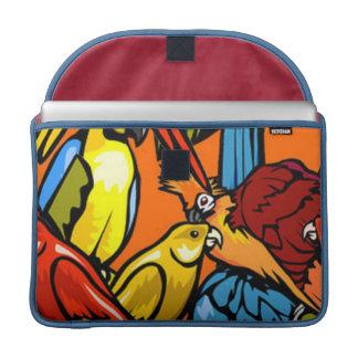 Toucan Sleeve Für MacBook Pro