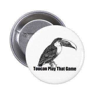 Toucan Spiel das Spiel Button