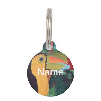 Toucan Tiermarken Mit Namen