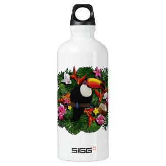Toucan Wasserflasche