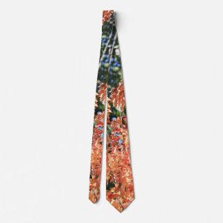 Touch des Falles Krawatten