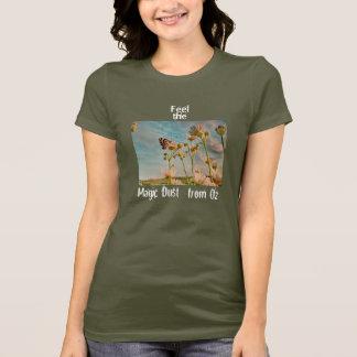 Touch des magischen Staubes T-Shirt